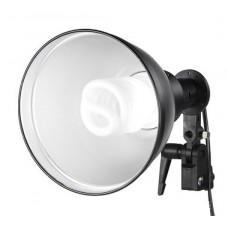 Флуоресцентный свет Falcon Eyes Lamp holder LHER-2040 + ML-40 Lamp